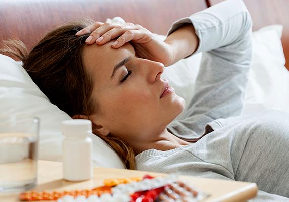 Állandó, ólmos fáradtság: ezekre a betegségekre utalhat - EgészségKalauz