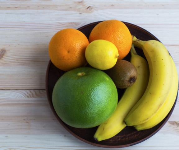gyümölcs diéta