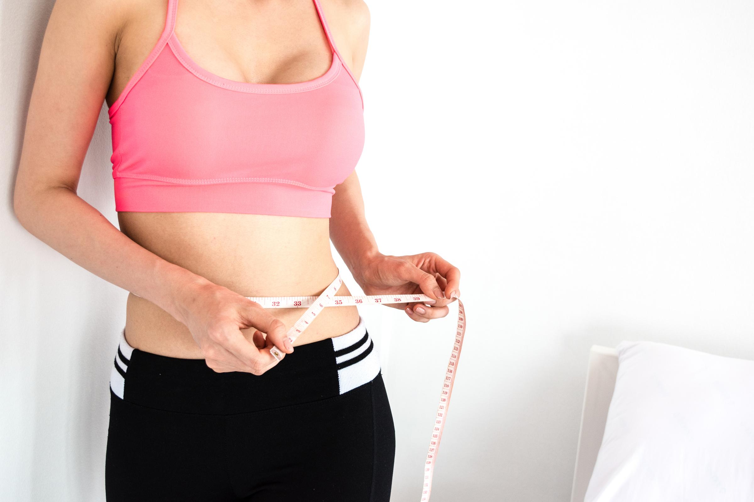 8 tipp a fájdalommentes fogyáshoz!