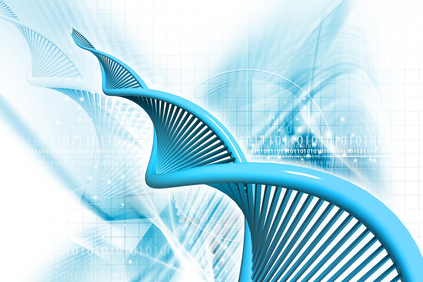 genetika fogyás
