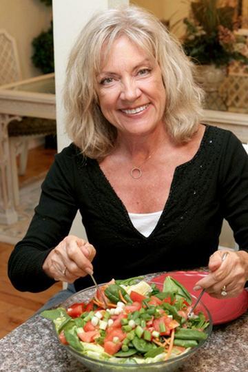 A 46 éves nő nem tud fogyni természetes fogyás gyorsan
