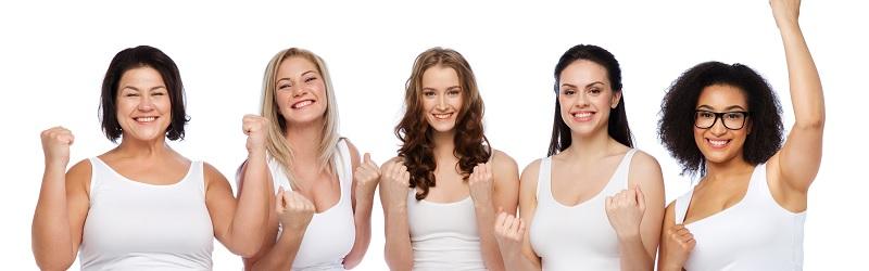 A fogyás a perimenopauza tünete