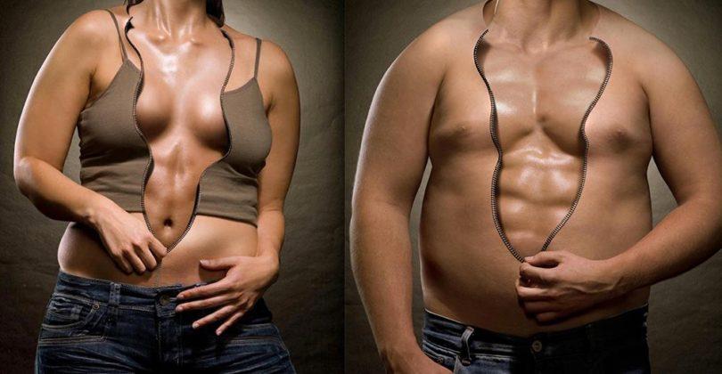 hogyan lehet elveszíteni a felső zsírt