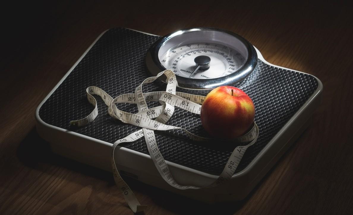 fogyás, de normális étvágy