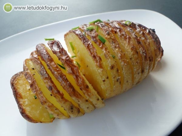 Hódít a főtt krumpli diéta: 4 nap alatt akár 5 kilót is fogyhatsz vele
