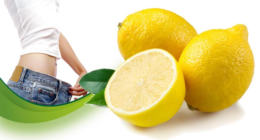 citromos vizes fogyokura