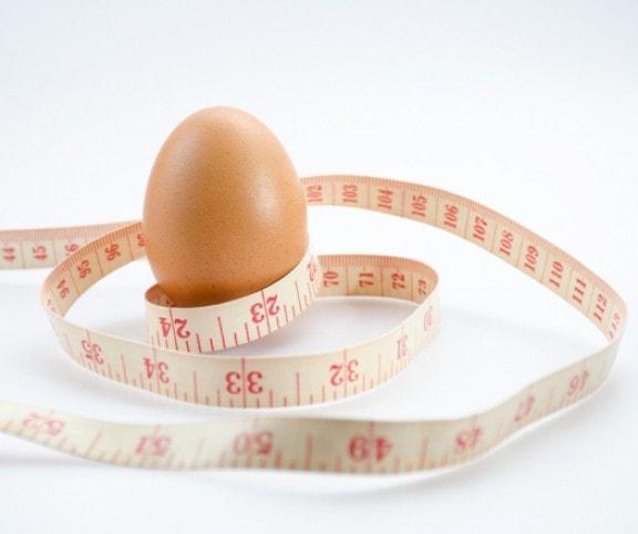 5 kilót fogyhatsz 1 hét alatt ezzel az expressz tojásdiétával - Blikk Rúzs