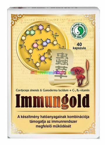 Ganodermával a rák ellen