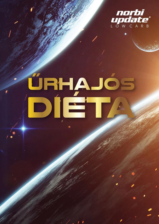 norbi update diéta