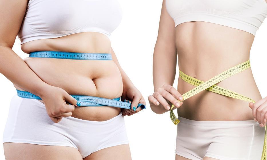 25 kg súlycsökkenés 6 hónap alatt