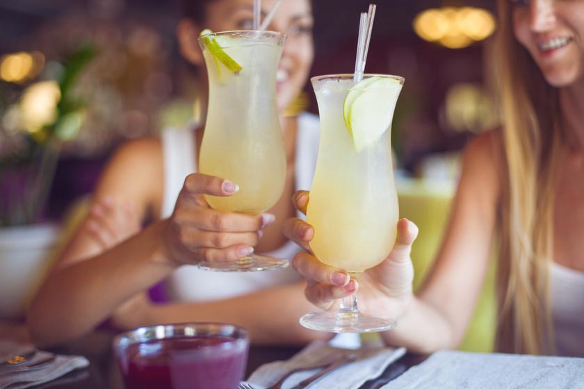 egyéb fogyó italok