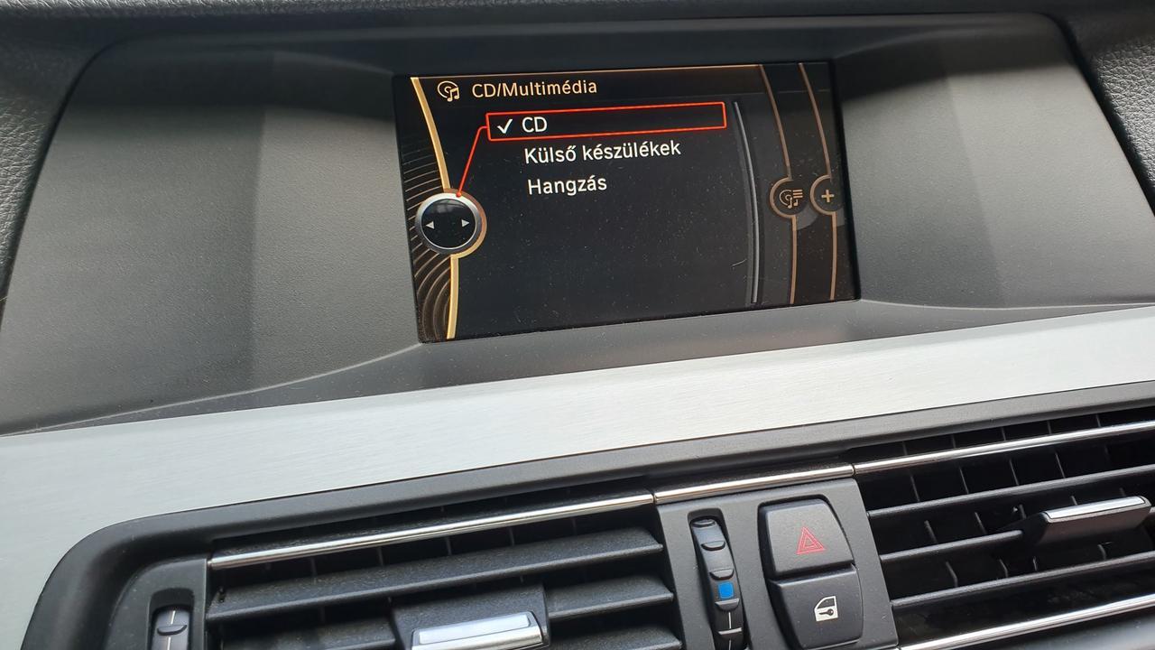Generációs különbség? BMW 530xd F10/G30 összevetés