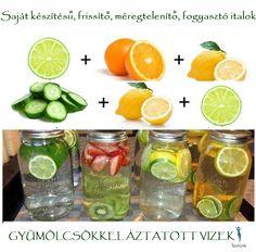 legjobb fogyókúra kiegészítő italok