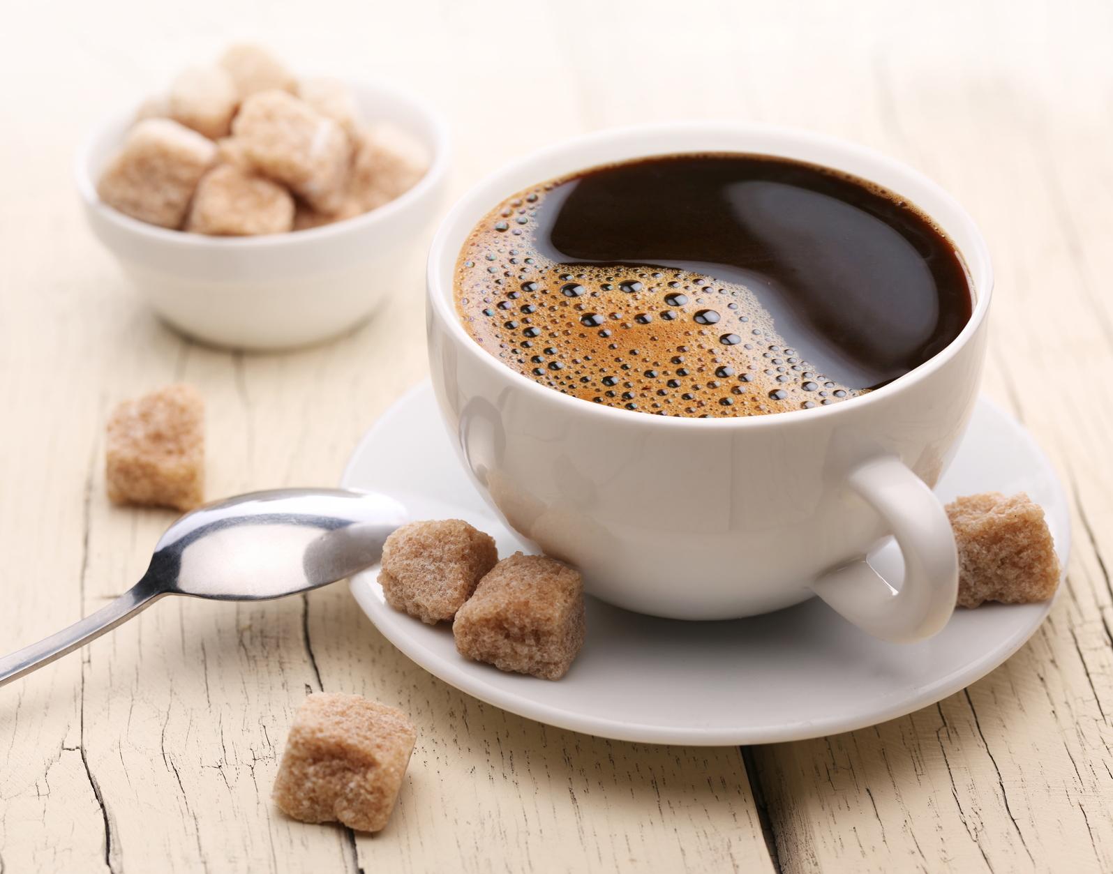 fekete kávé zsírt éget Ruth corden fogyás