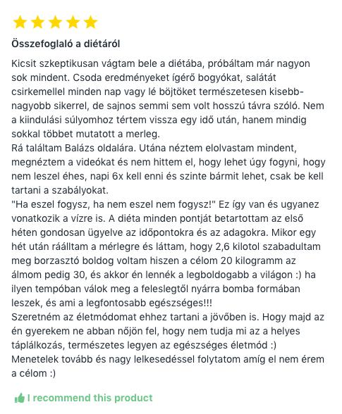 TÁPLÁLKOZÁSI TANÁCSADÁS - ORVOSKÉNT HALLGASSON RÁM!   Orvosi fogyókúra - Insumed