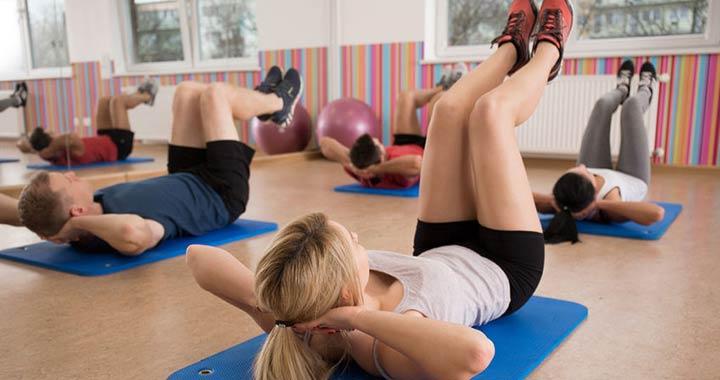 Sport ide vagy oda, nyúlós vagy előredomborodó has hónapokkal szülés után is?!