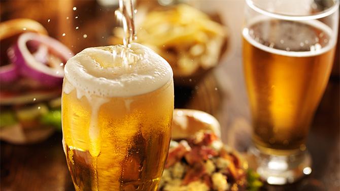 fogyni nincs sör