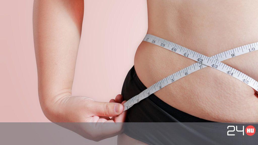 integráló fogyókúra 5 hetes zsírégetés