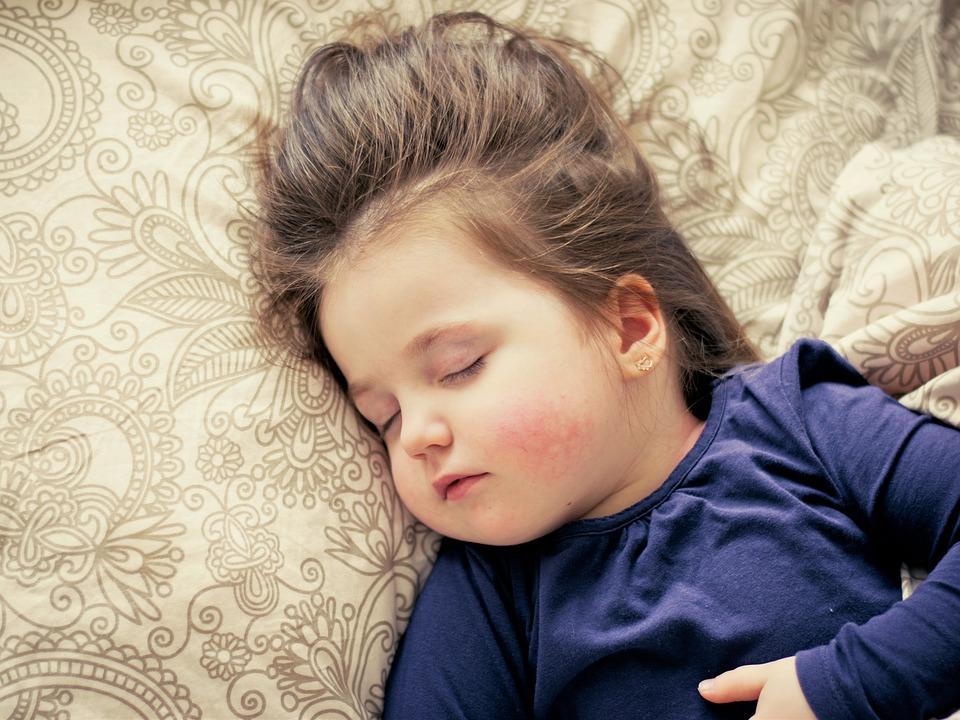 fogyás gyermekkorban