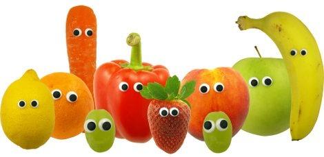 Fogyni gyümölccsel?