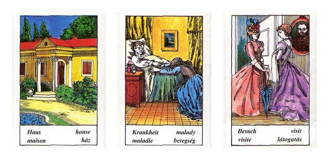 Válassz egy kártyát és megtudhatod, hogy mi vár rád az életben és min kell változtatnod - Kiskegyed