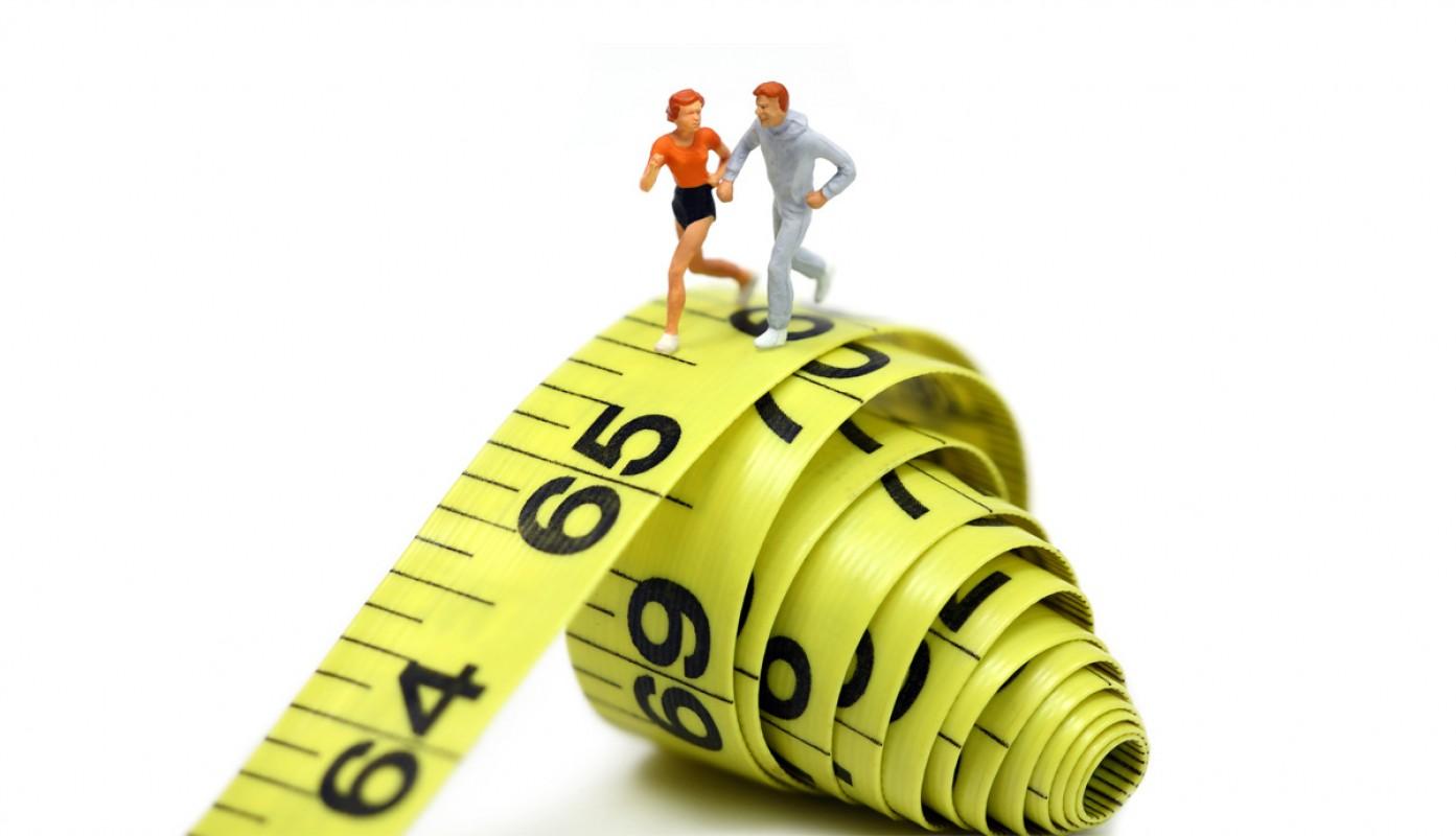 fogyás meddig tart? 93 kg súlycsökkenés