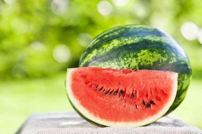 Alma vagy görögdinnye? Melyik