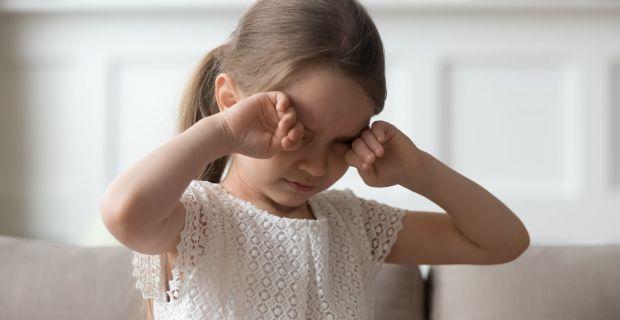 gyermek fáradtság étvágya