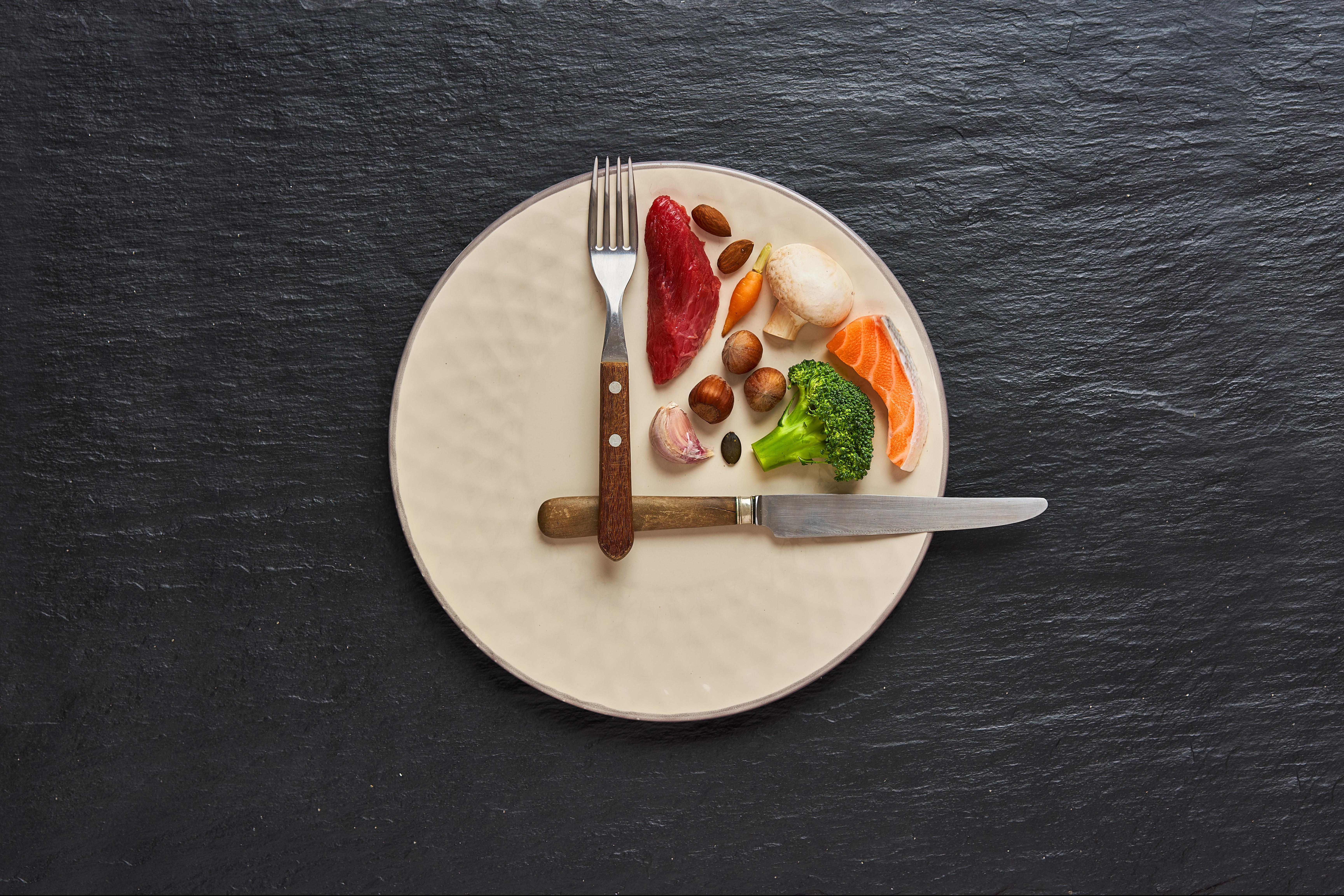 hatékony módszerek a zsírégetésre