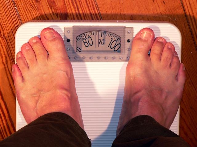 Hetente 1 kg súlycsökkenés