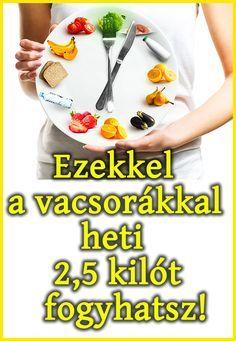 A Dukan diéta alapjai (a hivatalos)