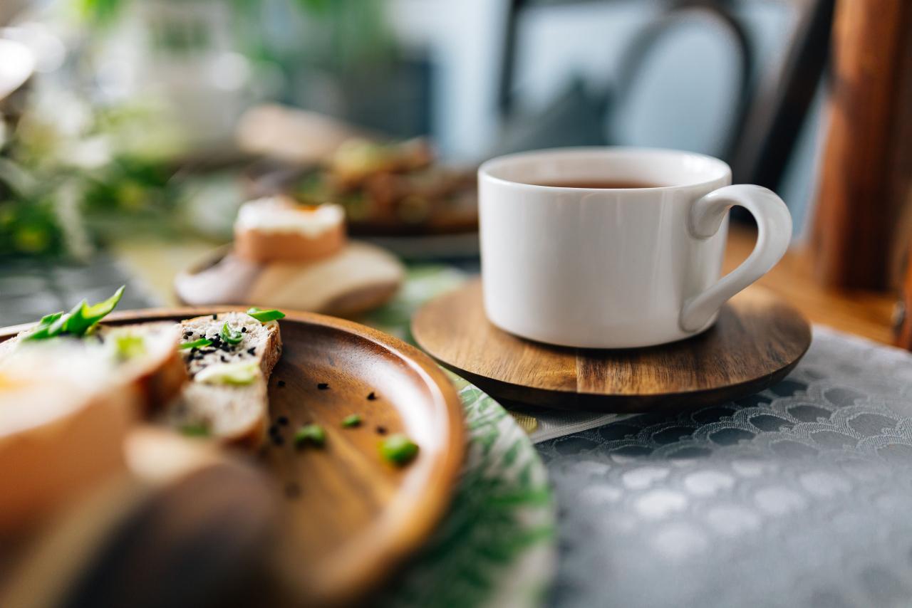 Karcsúsító reggelik – Otthon és házon kívül | Menőke