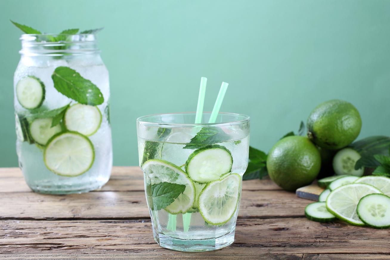 könnyű fogyás italok zsírégetés naponta