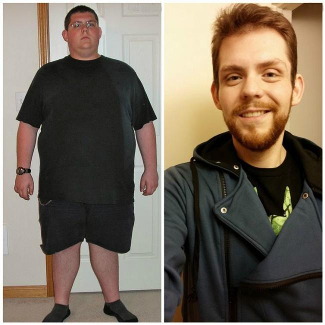 kövér fickó fogyás
