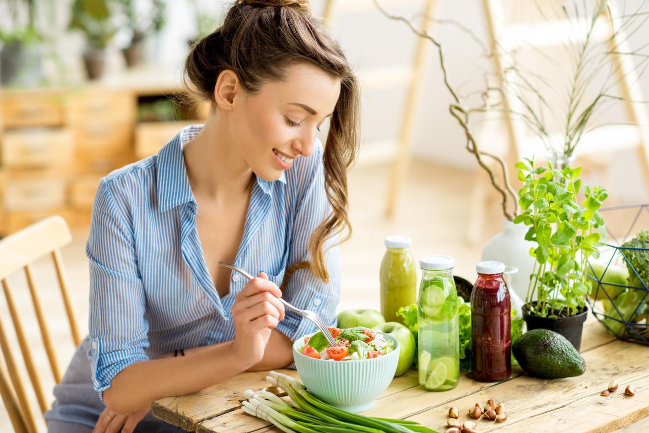 két stratégia az egészséges fogyáshoz csak súly veszteség