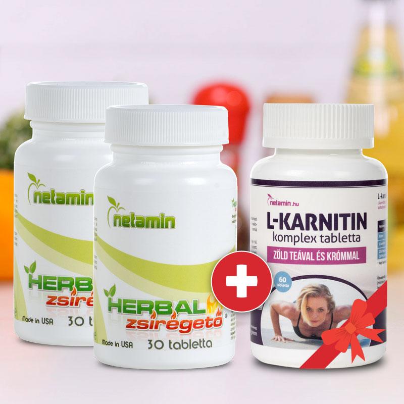 l karnitin és zsírégető has fogyás gyakorlatok