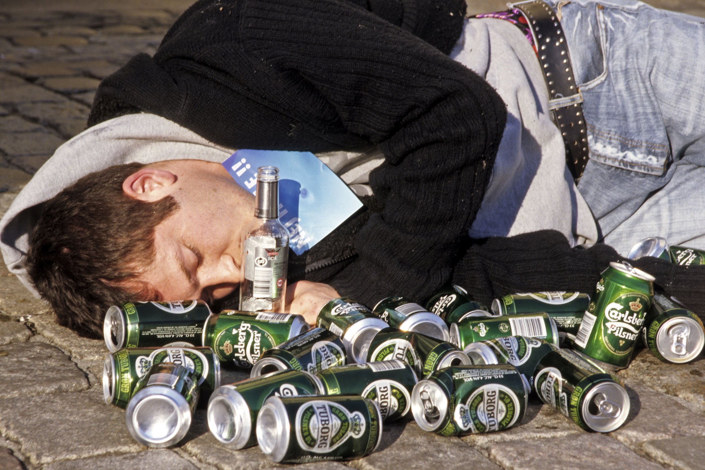 Lehet-e fogyni alkohol mellett?