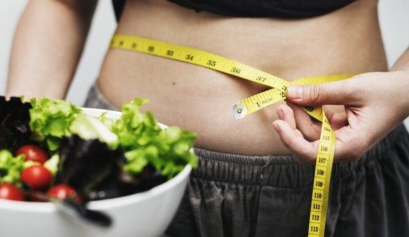 nők 40 év feletti zsírégetése