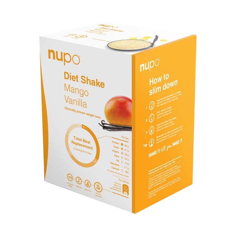 Segítség a mindennapokban-Nupo Diet shake - Babóca Blog