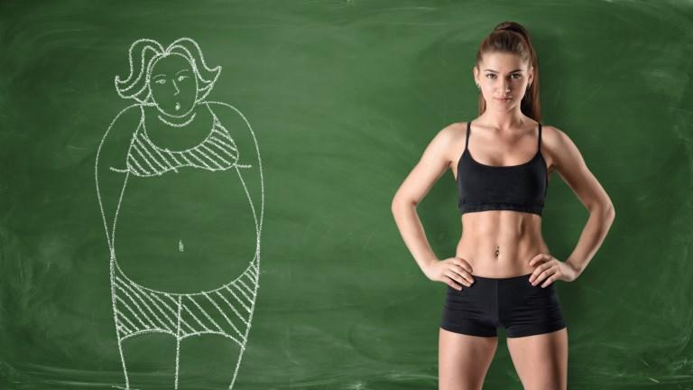 Egyetlen mondat segített Nórinak fogyni 40 kilót