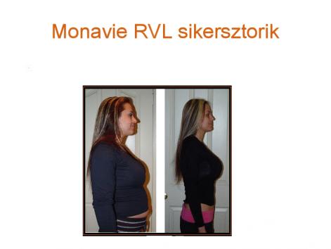MonaVie RVL Nutrition Shake Mix