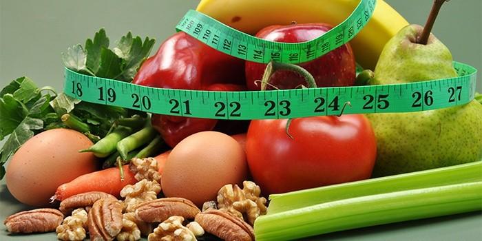 Az étvágy hiánya és a fogyás oka - Típusok