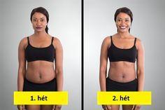 szeretne 20 kg- ot lefogyni? 40 éves nő súlycsökkenése
