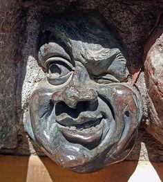 szobor zsírégető foltos fogyás
