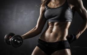 zsírégető női edzésterv