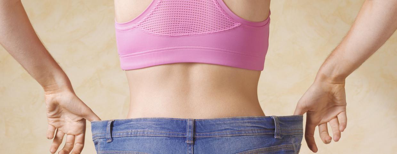 zsírégetés a fogyás érdekében