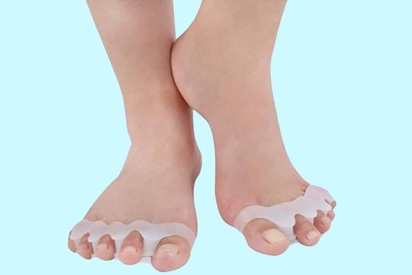 fogyni lábujjak fogyás 5 láb 4