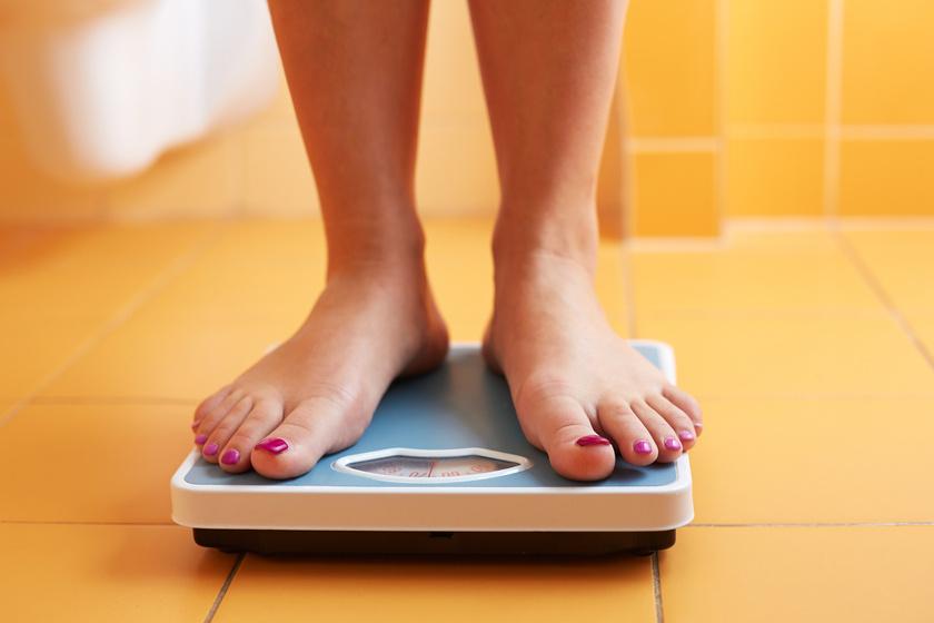 Ezért nehéz fogyni: a raktározott zsír ellenáll a fogyási kísérleteknek