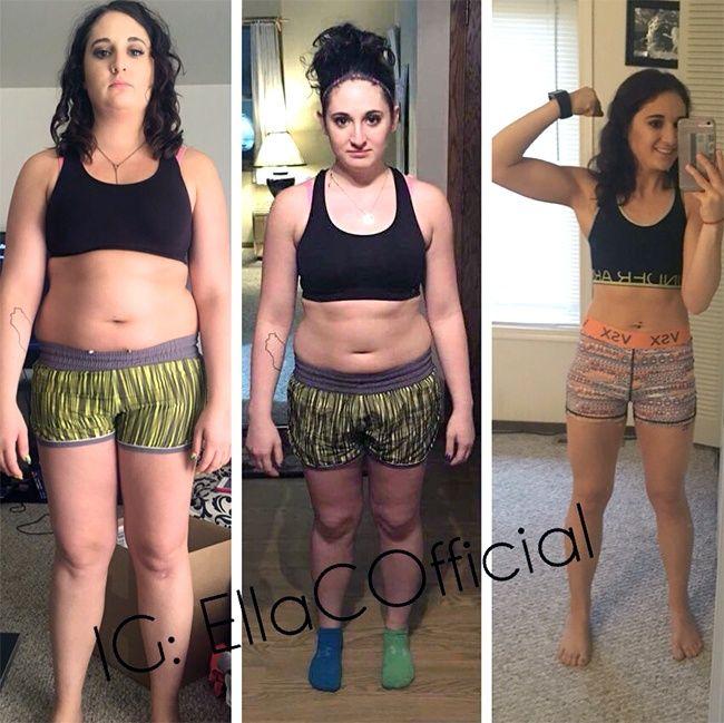 30 kg súlycsökkenés 1 év alatt fogyás 36 éves kornál