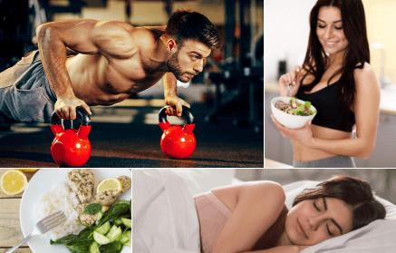 A 10 legnépszerűbb zsírégető eszköz, amely segít Önnek a fogyásban 2020-ban